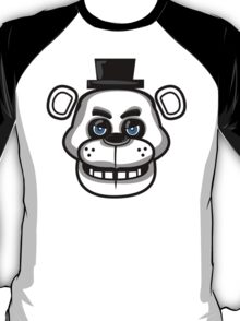 Multicolor Freddy T-Shirt
