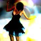 """Dancin Yeah"" by Karen Cougan"