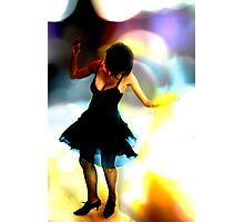 """Dancin Yeah"" Photographic Print"