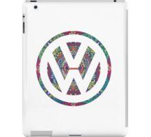 Volkswagen Bohemian iPad Case/Skin