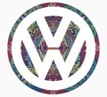 Volkswagen Bohemian by beeweecee