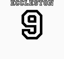 Eccleston 9 Jersey Unisex T-Shirt