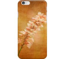 Pink Tuft iPhone Case/Skin