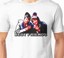 Best Friends - Beauty Eh? Unisex T-Shirt