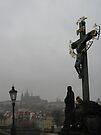 Prague by John Douglas