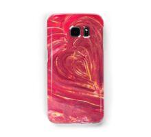 Healing Heart  Samsung Galaxy Case/Skin