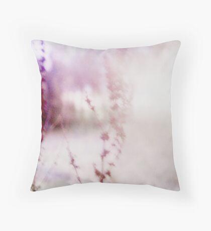 #010 Throw Pillow