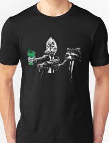 Galaxy Fiction T-Shirt