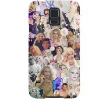 Pearl - RuPaul's Drag Race Season 7 - Phone Case Samsung Galaxy Case/Skin