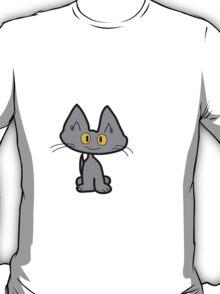 Tom The Gray Cat T-Shirt