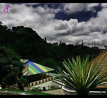 The View by Afrizal Novian Baharsyah
