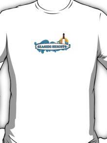 Seaside Heights - New Jersey. T-Shirt