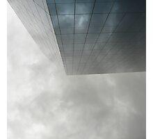 Smoke & Mirrors Photographic Print