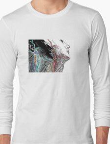 Negativity Long Sleeve T-Shirt
