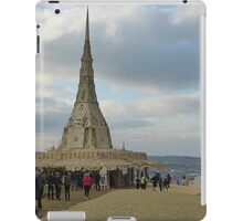 The Temple............................................Derry/Londonderry iPad Case/Skin