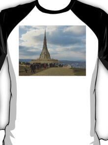 The Temple............................................Derry/Londonderry T-Shirt