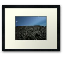 Kerry Rock Framed Print