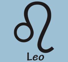 leo by Adrian Bud