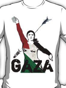 GAZA... T-Shirt