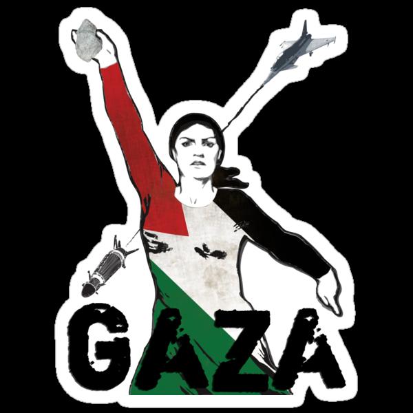 GAZA... by buyart