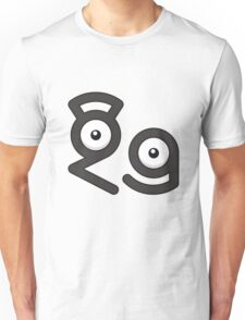 Alph Apparel - Gg Parody Unisex T-Shirt