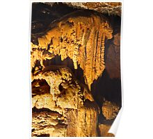 Yarrongobilly Caves Poster