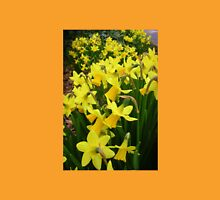 """A Host Of Golden Daffodils"" Unisex T-Shirt"