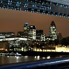 city of london by jon  daly