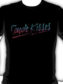 Coyote Kisses T-Shirt