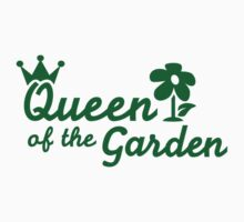 Queen of the garden Kids Clothes
