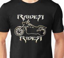 Yamaha Raider Unisex T-Shirt
