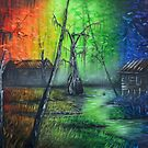 Back In The Bayou By Sherry Arthur by Sherry Arthur