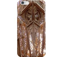 Inside The Temple..........................Derry/Londonderry iPhone Case/Skin