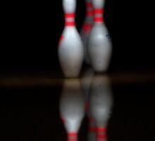 Bowling pins by vigor