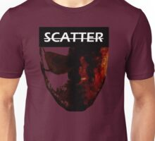 No Scattering Unisex T-Shirt