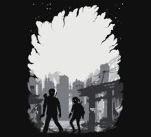 The Last of Us : Limbo NEW edition  by carbatine