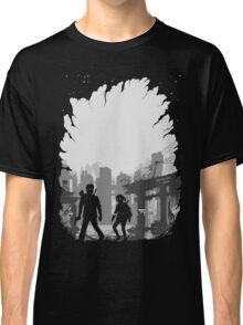 The Last of Us : Limbo NEW edition  Classic T-Shirt