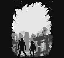 The Last of Us : Limbo NEW edition  Unisex T-Shirt