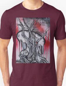 Healing Time By Sherry Arthur T-Shirt