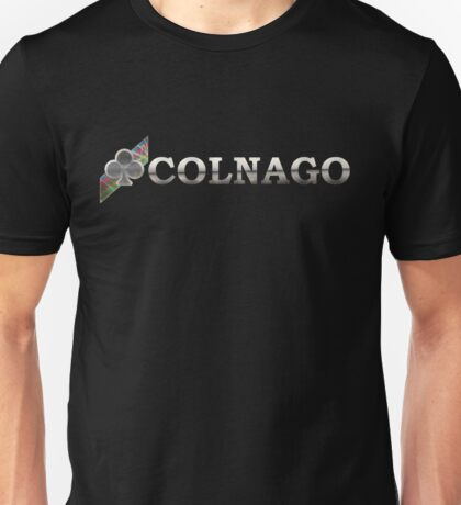 Colnago Bike Unisex T-Shirt