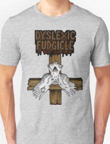 DF: Inverted Owl Unisex T-Shirt