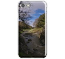Exposed Mysteries iPhone Case/Skin