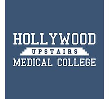 Hollywood Upstairs Medical College Photographic Print