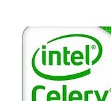 Intel Celery by rebelbob27