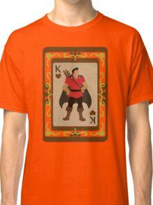 The Evil Huntsman Classic T-Shirt