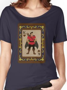 The Evil Huntsman Women's Relaxed Fit T-Shirt