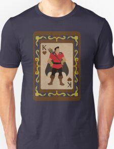 The Evil Huntsman Unisex T-Shirt