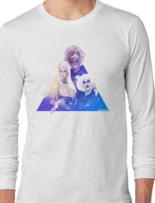 Drag Trinity Long Sleeve T-Shirt