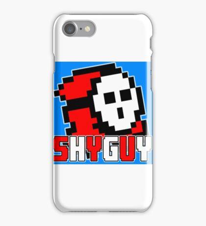 ShyGuy iPhone Case/Skin