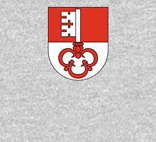 Coat of Arms of Obwalden Canton Unisex T-Shirt
